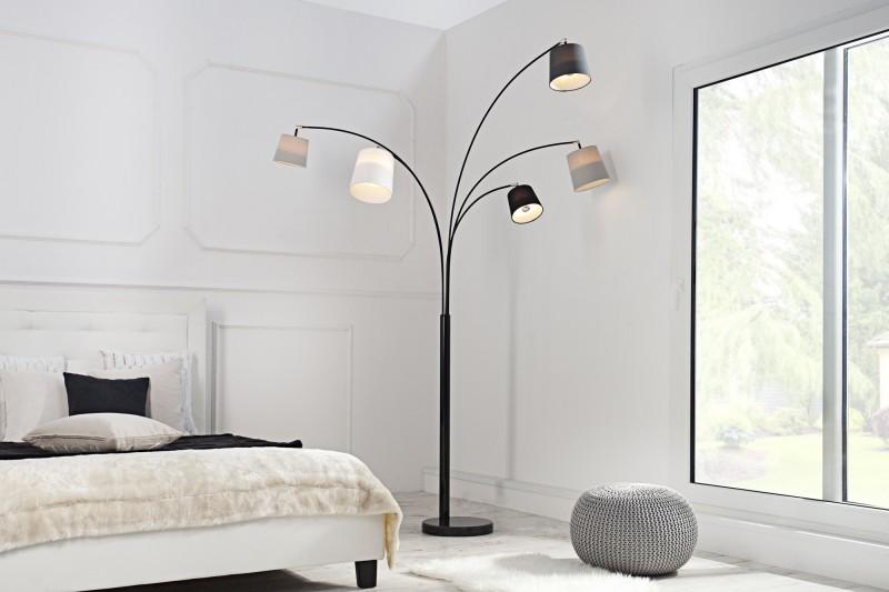 Stojanová lampa Levels