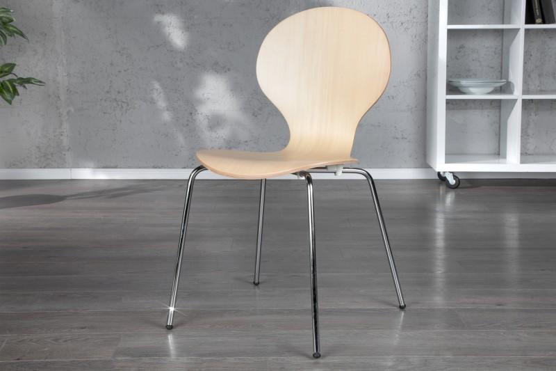 Stolička Form javor