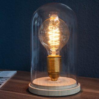 Stolová lampa Edison Retro
