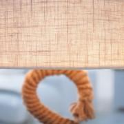 Stolová lampa Seven Seas 50cm m. echtem Tau