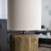 Stolová lampa Yuka I 50cm