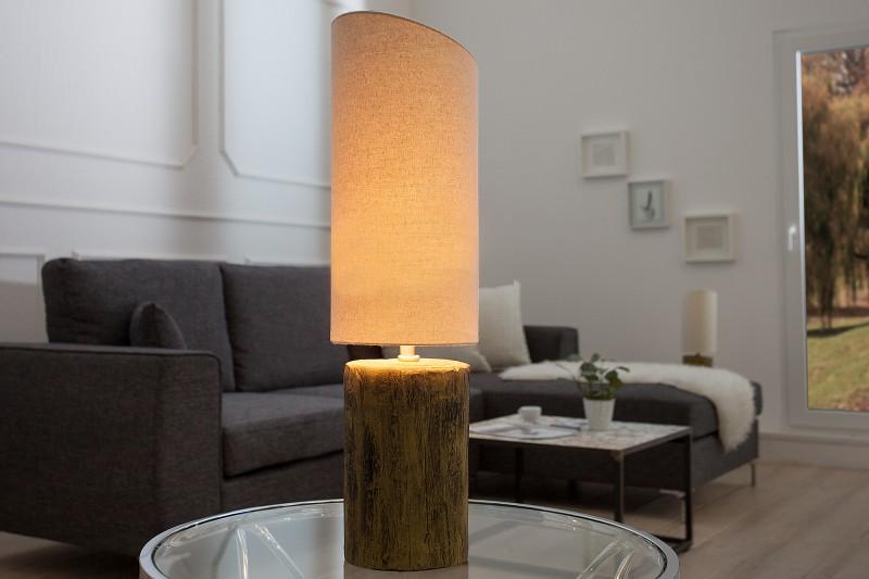 Stolová lampa Yuka II 60cm