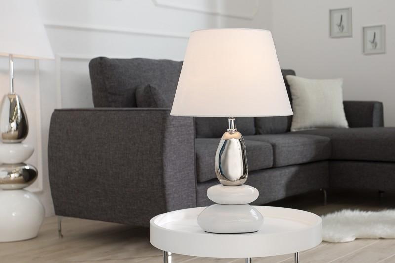 Stolová lampa Zen Stones 45cm