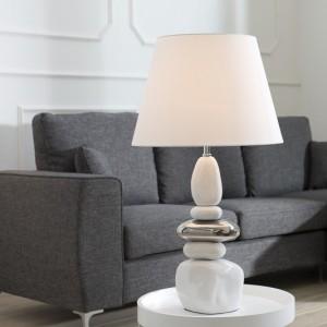 Stolová lampa Zen Stones 70cm