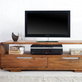 TV-stolík Goa 130cm sheesham