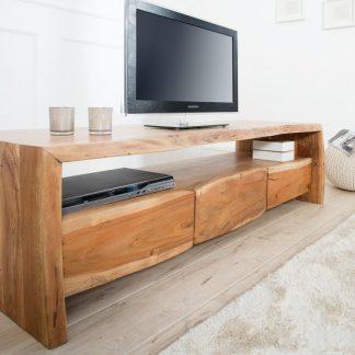 TV-stolík Mammut II 160cm agát