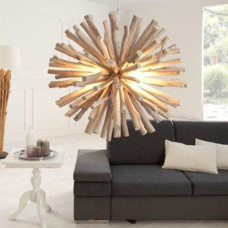 Závesná lampa Euphoria 70cm
