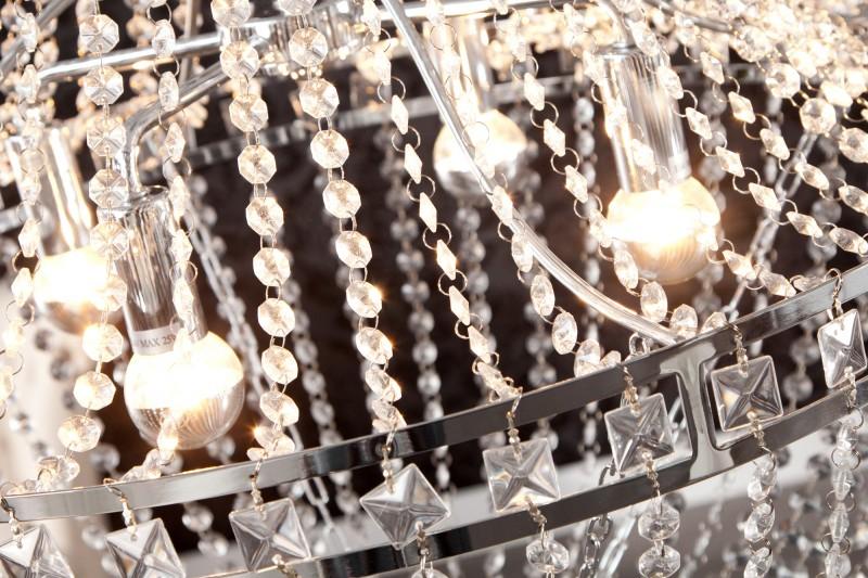 Závesná lampa Glory