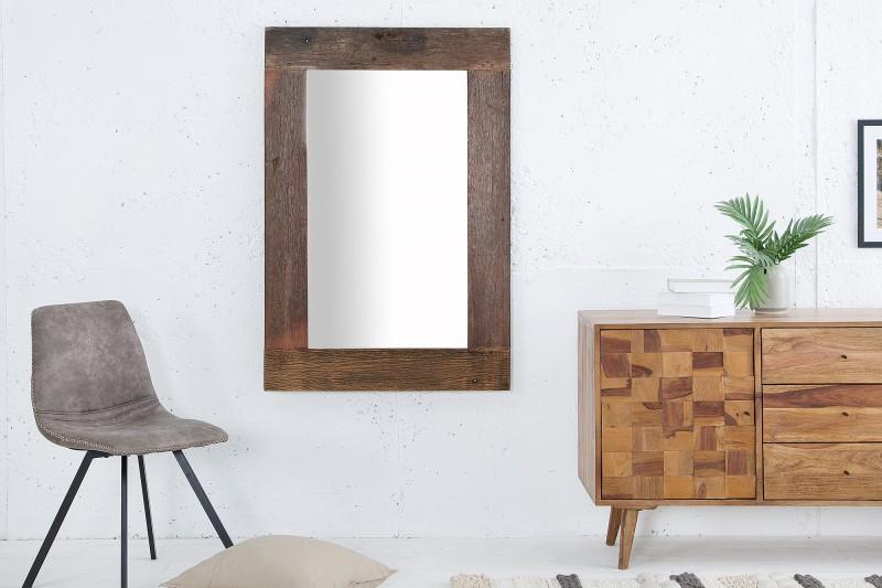 Zrkadlo Hemingway 120cm recyklované drevo